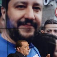 Centrodestra, fumata nera per l'incontro Berlusconi-Salvini
