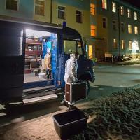 Germania, a fuoco appartamento abitato da rifugiati: un morto