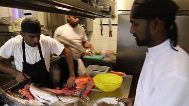 Carbonara tunisina e pesto del Senegal quanti chef stranieri nelle nostre cucine