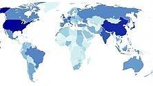 Eutelsat e FB, un satellite per la Rete in Africa