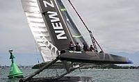 Sirena con New Zealand  'Americani, mi vendicherò'