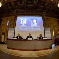 Nobel Fisica a Kajita e McDonald per le scoperte sui neutrini