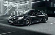 Cayman Black Edition, look dark anche per la baby Porsche