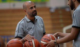 Basket, Trento vuole stupire ancora. Buscaglia: ''Ripeterci non ci spaventa''