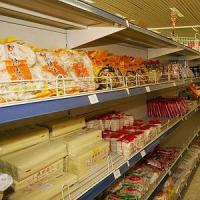 L'etichetta che cambia colore se il cibo è in pericolo