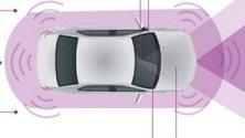 Peugeot-Citroen, 580 km senza pilota, che show