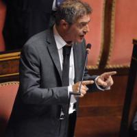 """Gianluca Castaldi: """"Sanzione ingiusta, olio di ricino contro il Movimento"""""""