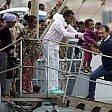 """Migranti, il Times rivela:  """"Piano segreto europeo per espellerne 400mila"""""""