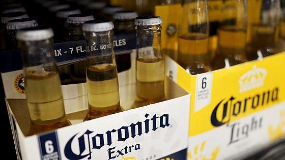 La battaglia della birra: Ab InBev rilancia e offre 92,4 miliardi per SabMiller