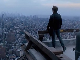 """""""The Walk"""": Zemeckis  e la follia di un sognatore"""
