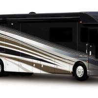 American Eagle 2016, il camper su 6 ruote: vale 700mila dollari