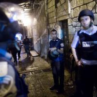 """Israele, escalation di violenza. Netanyahu: """"Nel pieno di un'ondata di terrorismo"""""""
