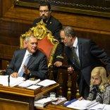 """Senato, opposizioni a Mattarella: """"Possibile deficit democratico"""""""