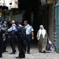 Gerusalemme, due ebrei accoltellati nella città vecchia