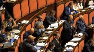 """C'è chi """"spezza le redini"""" e chi evoca """"homus politicum""""  Gli strafalcioni dei senatori"""
