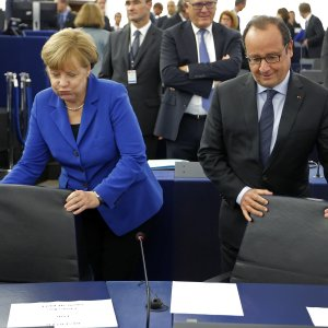 "Migranti, Merkel: ""Addio Dublino, servono nuove regole"""