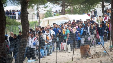 "Migranti, Merkel: ""Addio Dublino, servono nuove regole europee"""