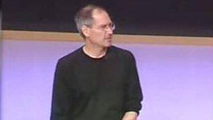 Steve Jobs, spunta video inedito l'ironia del co-fondatore di Apple