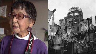 La reporter più longeva: 101 anni   e continua a raccontare il Paese