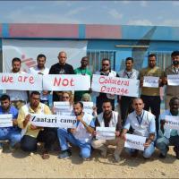 Strage Kunduz, l'appello social di Msf: ''Inchiesta indipendente''
