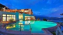 Estate d'oro per gli hotel più 4% rispetto al 2014