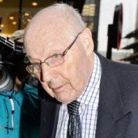 G.B., vescovo condannato per pedofilia