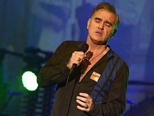 Morrissey in Italia, il rituale dal vivo continua