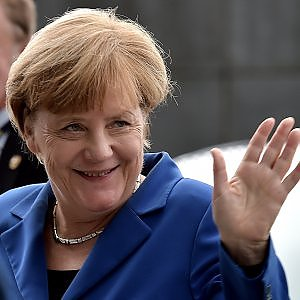 I tedeschi bocciano la Merkel: no al Nobel per la Pace alla Cancelliera