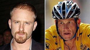 """Lance Armstrong raccontato da Frears  """"E' stato bugiardo per essere grande"""""""