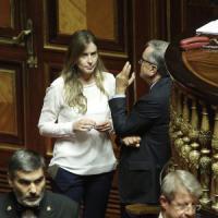 """Maurizio Sacconi: """"Un grimaldello per far adottare i bambini ai gay, non ci stiamo"""""""