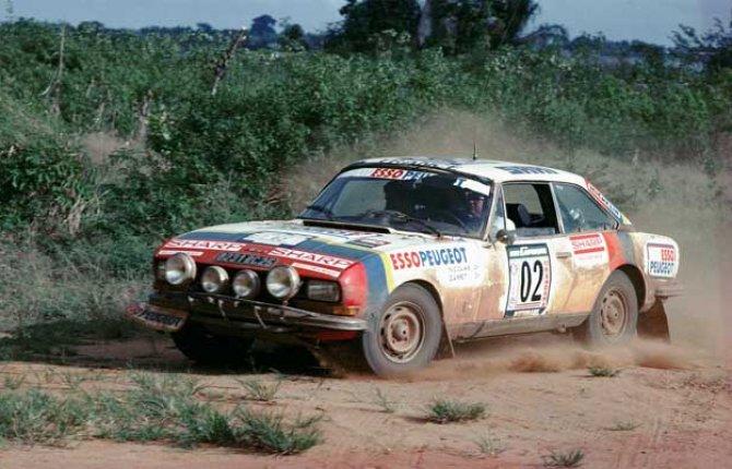 Peugeot e i rally, la storia è ad AutoMoto d'Epoca