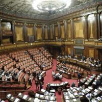 """Riforme, sì del Senato a nuovo federalismo. Lega protesta: """"Non partecipiamo più al voto"""""""