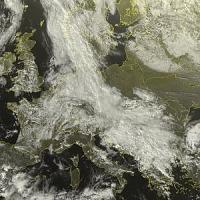 Maltempo, nuovo ciclone mediterraneo. Fine settimana a rischio: nubifragi