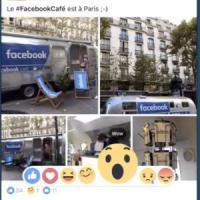"""Addio Like, il """"Mi piace"""" si evolve: domani Facebook lancia Reactions"""