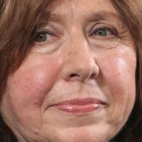 """Nobel per la letteratura a Svetlana Aleksievic: """"Amo la Russia, ma non quella di Stalin e..."""