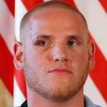 Accoltellato in California Spencer Stone, eroe   video   dell'attentato al Thalys   foto