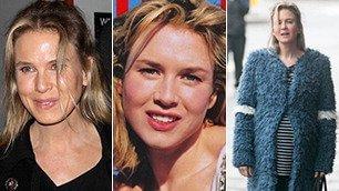 Che pancione, Bridget Jones Le metamorfosi di Zellweger