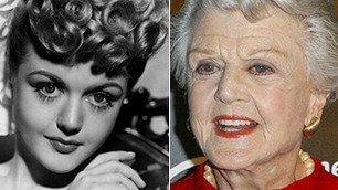 Auguri alla ''Signora in giallo'' I 90 anni di Angela in 50 look