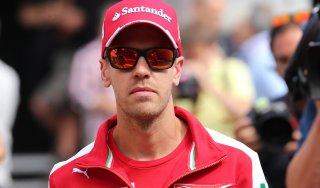 """F1, Gp Russia; Vettel: """"Altra cosa da Singapore, spero di salire sul podio"""""""