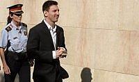 Frode fiscale: chiesti 22 mesi per Messi Accusa di evasione per 4 milioni di euro
