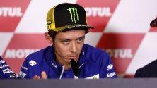 """Rossi: """"Niente calcoli, con Lorenzo è tutto aperto"""""""