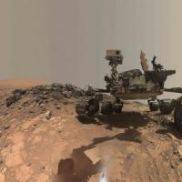 Su Marte laghi e delta di fiumi anche per diecimila anni