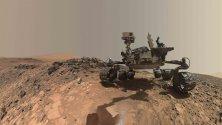 Su Marte laghi e fiumi anche per diecimila anni