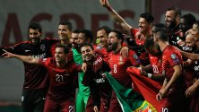 Portogallo e Nordirlanda in festa. Germania, tonfo in Irlanda