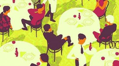"""Bottura, lo chef che batte ogni record """"Il segreto in cucina? L'etica e la cultura"""""""