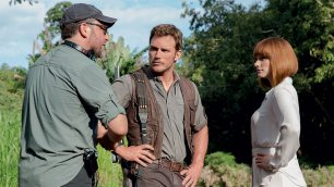 "Alle Hawaii con Bryce Howard ""Preparo Jurassic World II"""