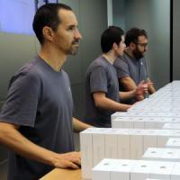 Ecco i nuovi iPhone 6s e 6s Plus, in vendita anche in Italia