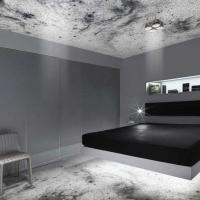 Svizzera, riposare tra le stelle: l'hotel è spaziale