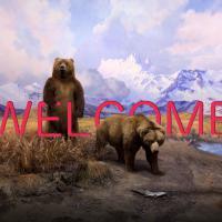 HangarBicocca: Il Welcome di Patrick Tuttofuoco
