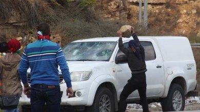Israele, nuove tensioni e aggressioni quattro arabi accoltellati a Dimona